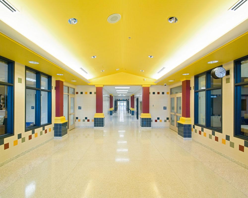 Maugansville Elementary