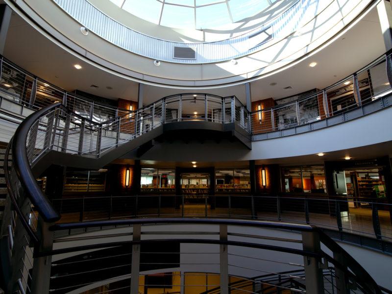 Washington County Free Library