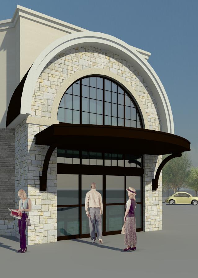 Bfm Architects Oral Facial Surgery Center