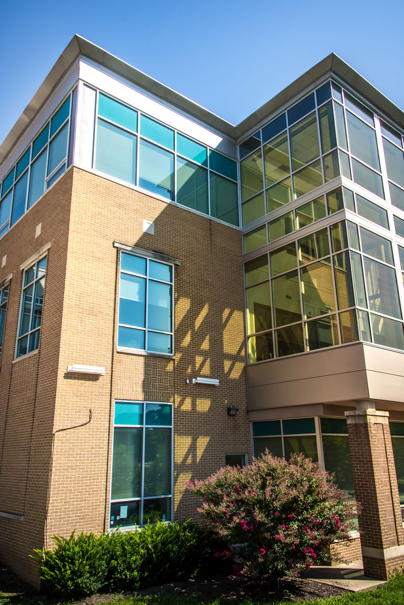Hagerstown Community College - Learning Resource Center