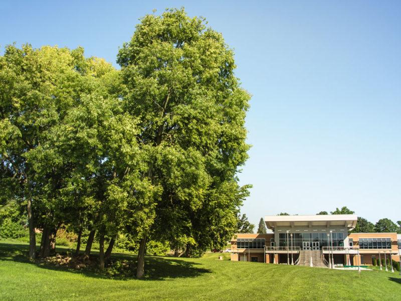 HCC Student Center